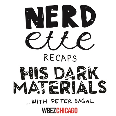 Nerdette Recaps With Peter Sagal:WBEZ Chicago