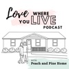 Love Where You Live Podcast artwork