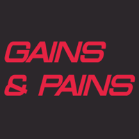 Gains & Pains podcast