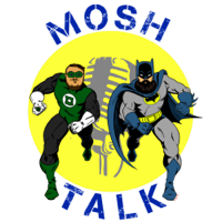 Mosh Talk podcast