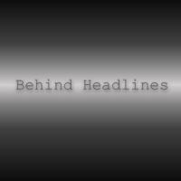 Behind Headlines podcast