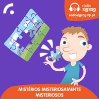 Mistérios Misteriosamente Misteriosos podcast
