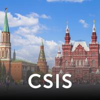 Russia and Eurasia - Audio podcast