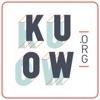 KUOW Newsroom artwork