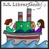 S.S. Librarianship artwork