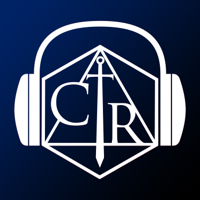 Podcast cover art for Critical Role