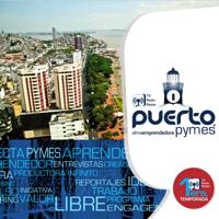Temporada 1 Puertopymes podcast