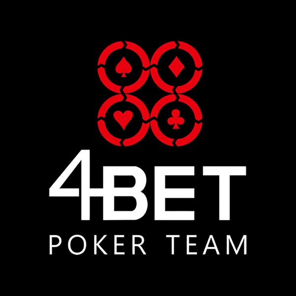 4bet Poker Team - The Podcast