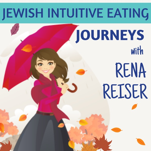 Jewish Intuitive Eating Journeys