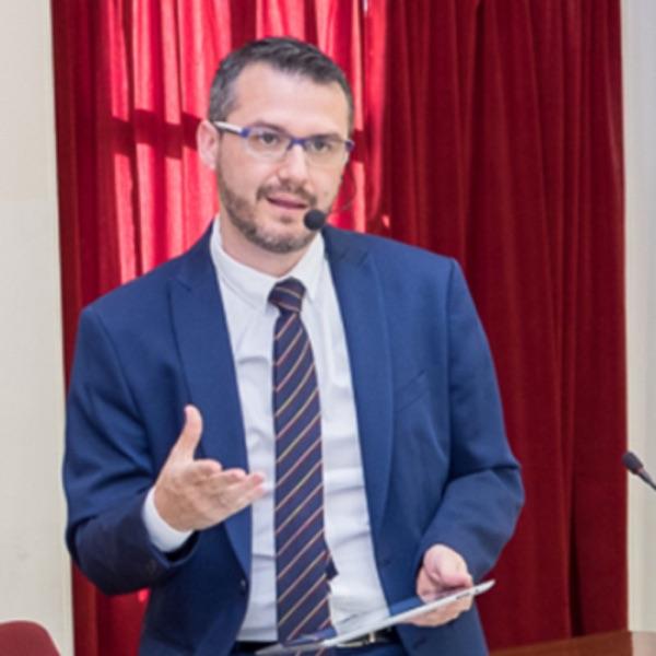Luis Rebolo