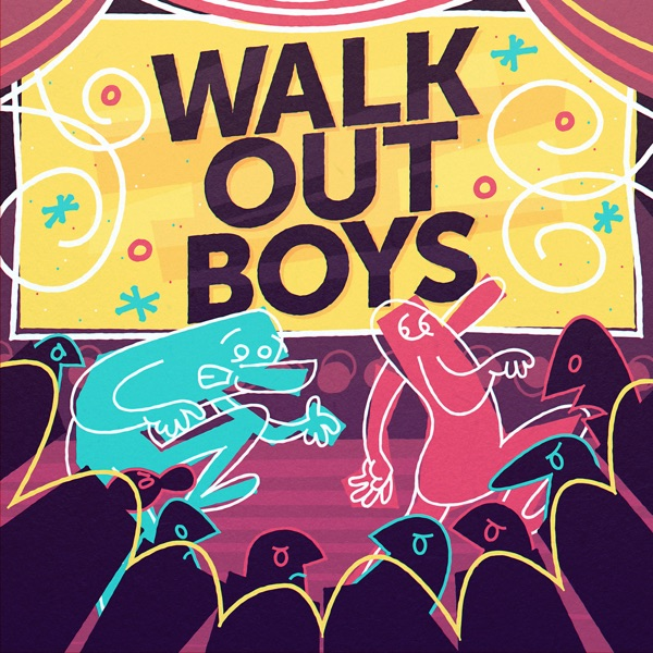 Walk Out Boys Podcast