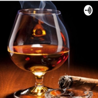 Cognac and Cigars podcast