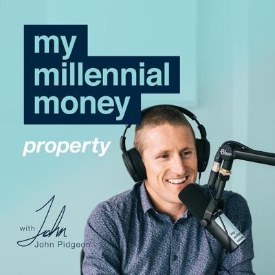 my millennial money property:m3 media