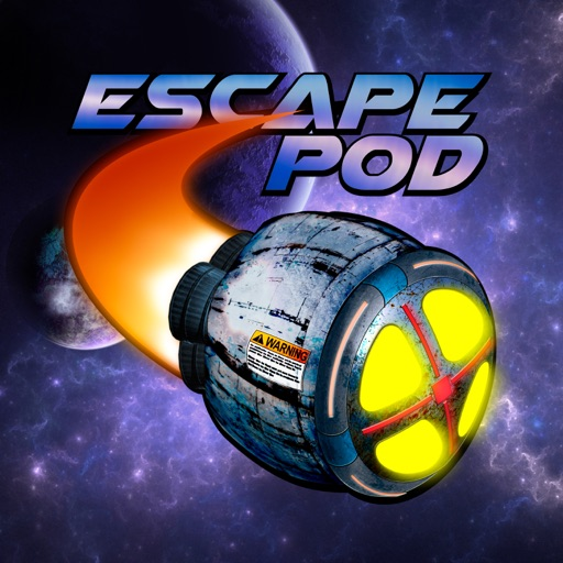 Cover image of Escape Pod