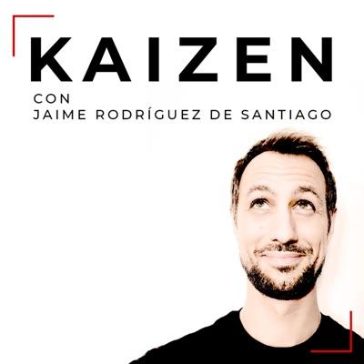 kaizen con Jaime Rodríguez de Santiago:Jaime Rodríguez de Santiago