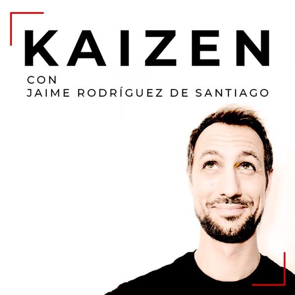kaizen con Jaime Rodríguez de Santiago