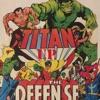 Titan Up The Defense artwork