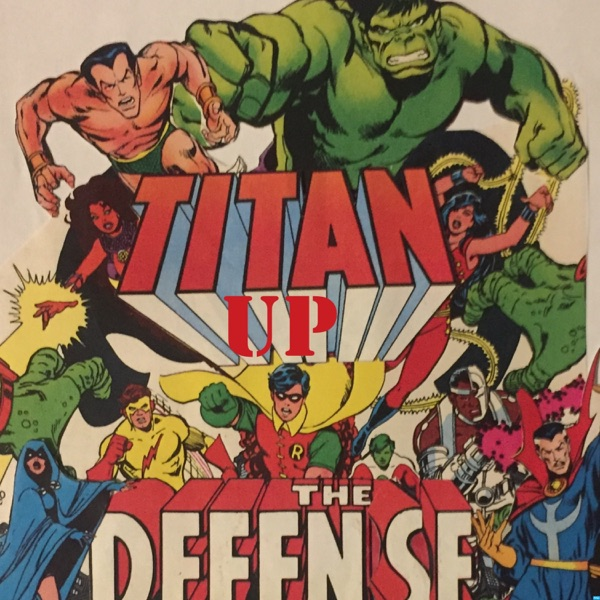 Titan Up The Defense