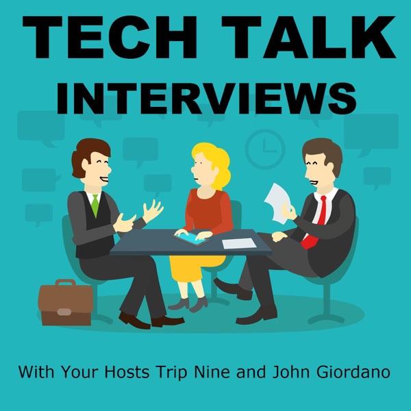Tech Talk Interviews