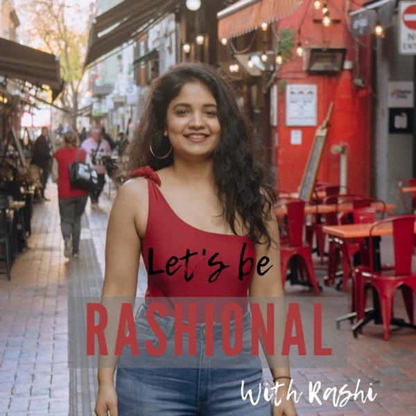 Let's be Rashional with Rashi