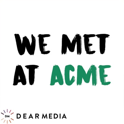 We Met At Acme:Dear Media, Lindsey Metselaar