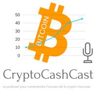 CryptoCashCast podcast