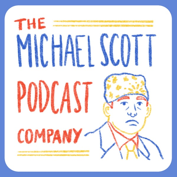 The Michael Scott Podcast Company - An Office Podcast