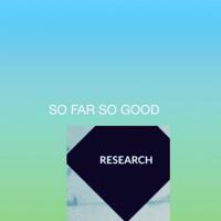 So Far So Good Research podcast