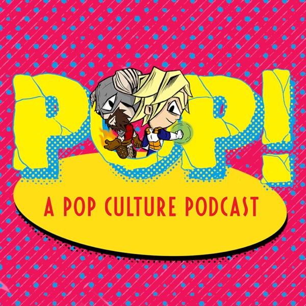 POP! - The Down Under Popcast