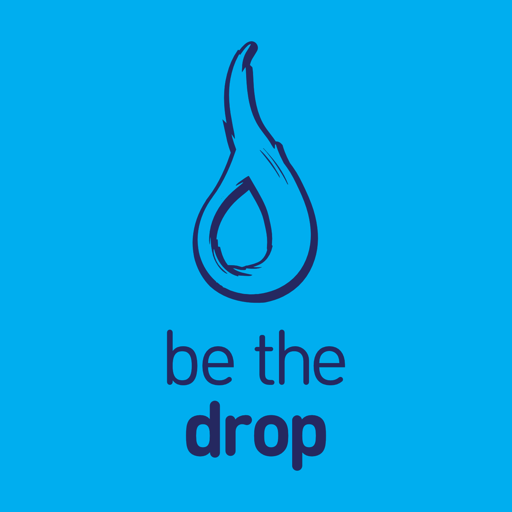 Cover image of Be The Drop - Investigating Brand Storytelling