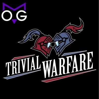 Trivial Warfare Trivia:Oakes Media Group