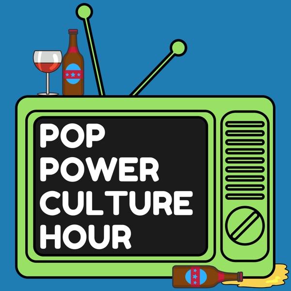 Pop Power Culture Hour