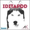 Iditapod artwork