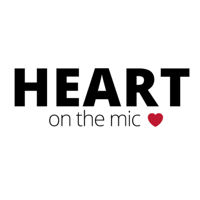 Heart on the Mic podcast