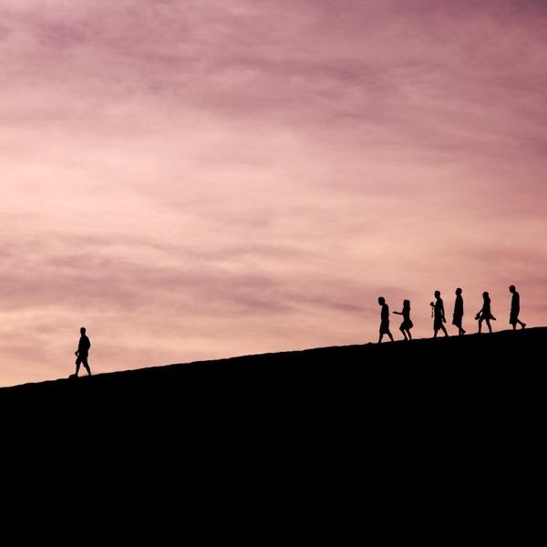 Footsteps - Modlitwa śladami Chrystusa w Ewangelii