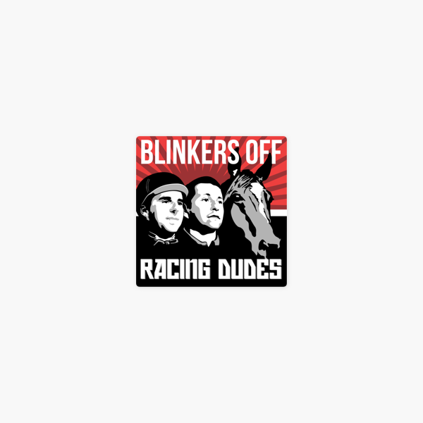 Blinkers Off on Apple Podcasts