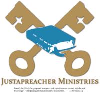 Justapreacher Ministries - Galatians Study podcast