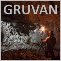 Gruvan podcast