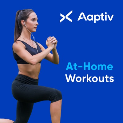 Aaptiv: At-Home Workouts:Aaptiv