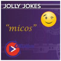 Jolly Jokes podcast