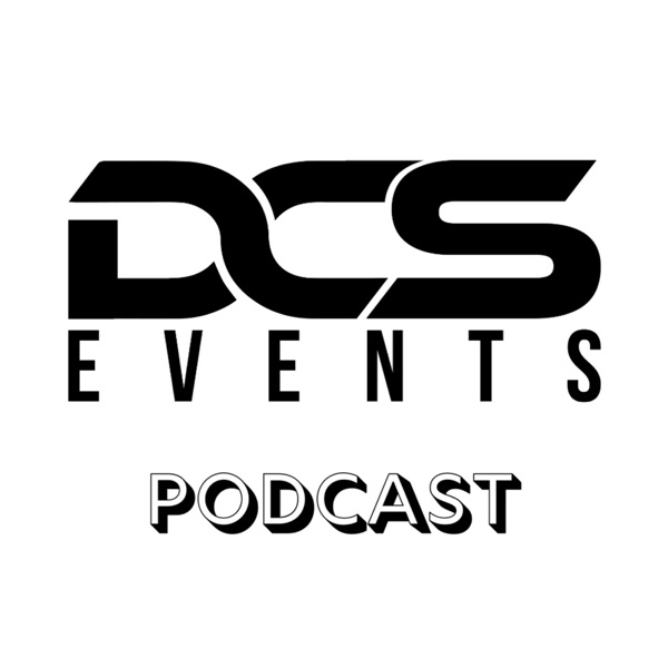 DCS Events Podcast