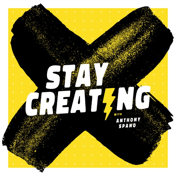 Stay Creating