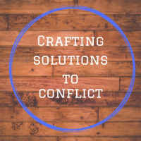 Crafting Solutions to Conflict podcast