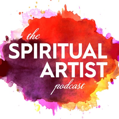 The Spiritual Artist Podcast
