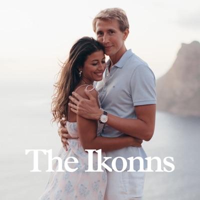 The Ikonns:Alex & Mimi Ikonn
