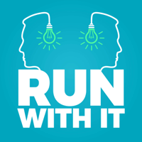 Run With It podcast