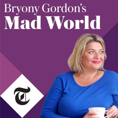 Bryony Gordon's Mad World:The Telegraph