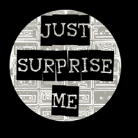 Just Surprise Me podcast
