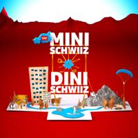 Mini Schwiiz, dini Schwiiz podcast