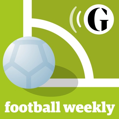 Football Weekly:The Guardian